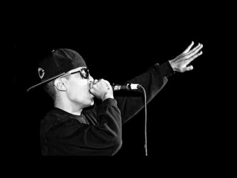 Dok2-Good Vibes only inst.