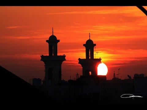 Beautiful Recitation Of Quran- Surah At-Taubah Last Verses By Saad Al Qureshi