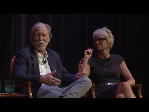 National Writers Series: Jim & Lynn Kouf