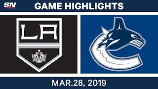 The Vancouver Canucks beat the Los Angeles Kings via the shootout with Tanner Pearson scoring the lone goal.
