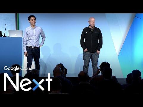 Best practices for Enterprise AI Assistants (Google Cloud Next '17)