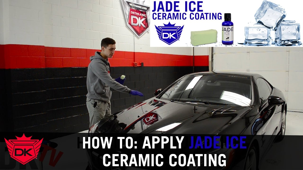 H Car Ceramic Coating Paint Protection