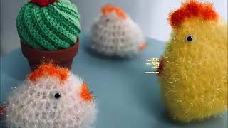 부활절 병아리(꼬꼬)수세미/삶은계란,킨더조이,엄마닭/핸…