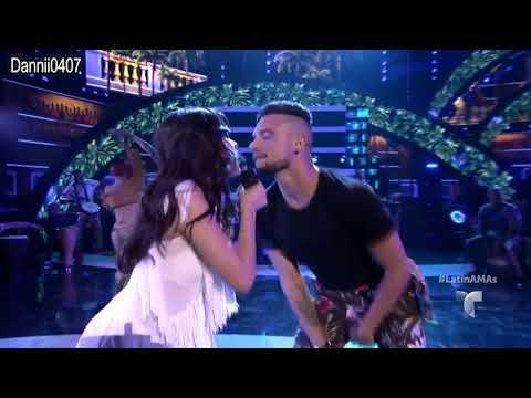Camila Cabello & Fifth Harmony - Havana (Spanglish)/ Porfavo