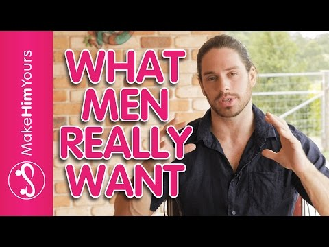 What Makes A Guy Commit To A Relationship – These 5 Things Are What Men Really Want
