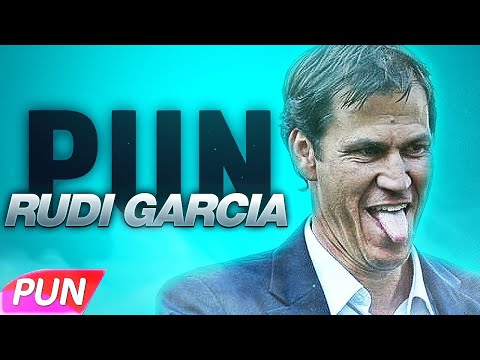LA CHANSON DE RUDI GARCIA !