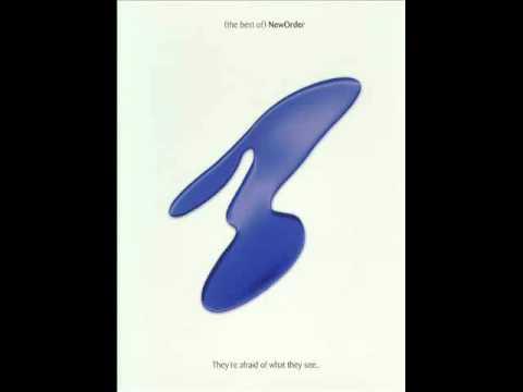 New Order   Bizzare Love Triangle '94