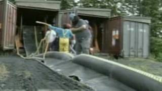Oil Pollution Act of 1990 NOAA