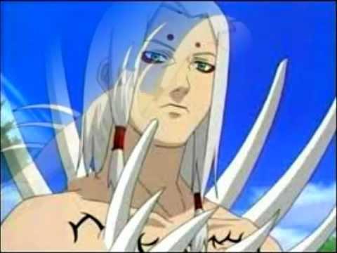 Naruto Soundtrack - Kimimaro Theme Song