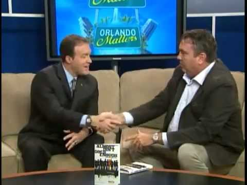 Interview with Wayne Elsey on Orlando Matters