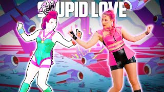 Just Dance 2021 | STUPID LOVE - Lady Gaga | Gameplay