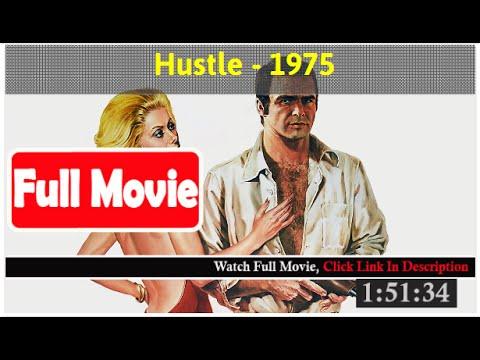 Hustle (1975) *Full MoVieS*#