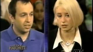 A very sad TV court battle between two well known US Rave DJs.