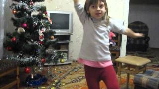 Урок танцев Носа_Носа