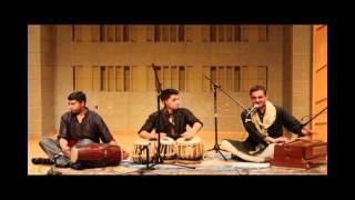 Paani Diya Chhallan - Mannat - Live at Natraj Indian Folk Festival by Gurpreet Singh
