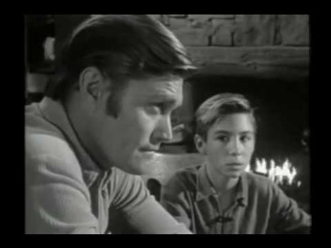 The Rifleman - Day of the Hunter, Classic Western TV show