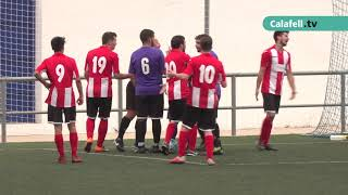 Athlètic Segur 1-Atlètic Vilabella 0
