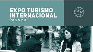 Expo Turismo internacional in Panama - Buyer Program by EVINTRA