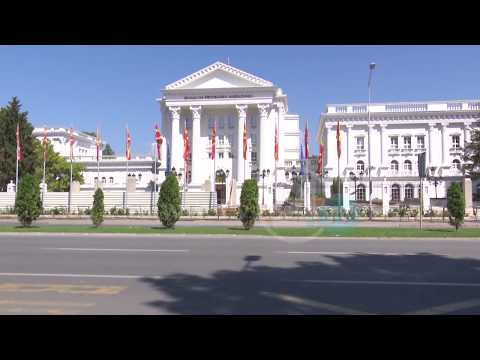Трка за вицепремиер од коморите - Стопанската комора на Македонија наскоро со свој кандидат