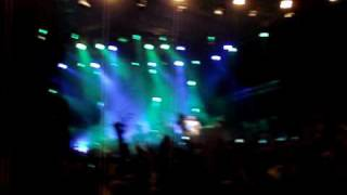 Delinquent Habits -  (Live @ Exit Festival, Novi Sad, Serbia 2009)