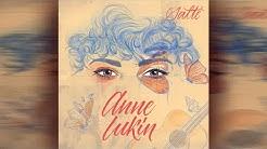 Anne Lukin - Salté (Lyric Video)