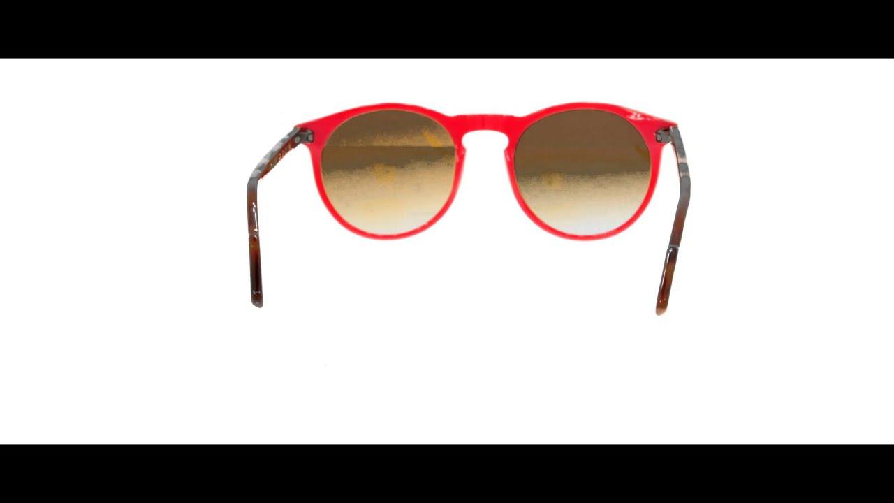 f34baa3cd2d Vinyl Factory - Lunettes de soleil vintage Blake C3. AngelEyes Eyewear