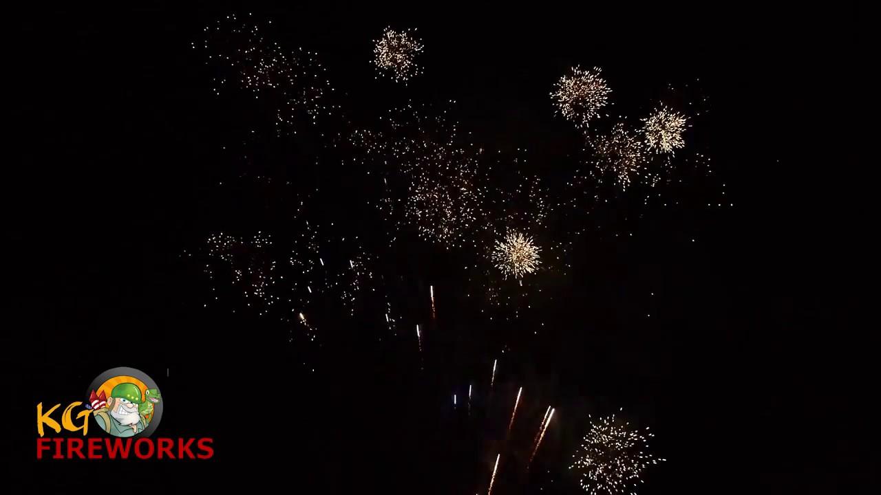 Street Wars - Skysong Fireworks - 500 Gram Cake