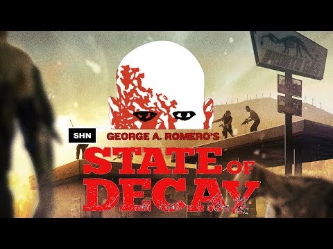George A. Romero's State of Decay | Extreme MOD | 4K |Part 1 No Commentary