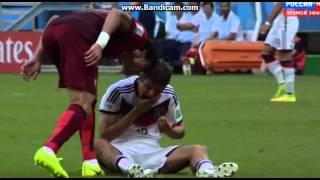 Приколы на ЧМ 2014 по футболу