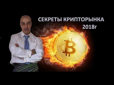 АРМЕН ГЕВОРКЯН,  ИНТЕРВЬЮ СЕКРЕТЫ КРИПТОРЫНКА 2018 г.