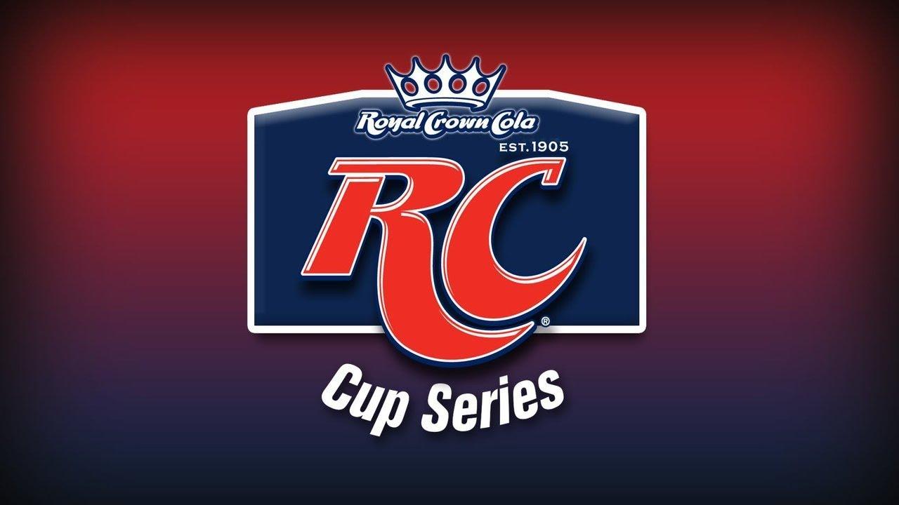 Royal Crown Race #2 @ Eight Bowl Speedway