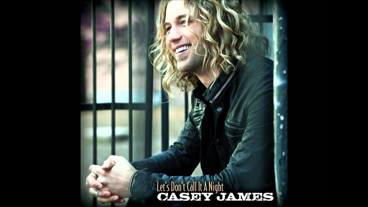 Casey james tube