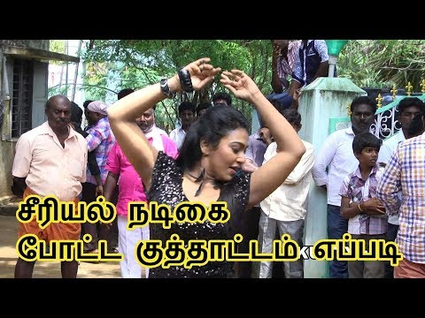 Dasara Attam 2015  Disco Junior actress KALIATTAM 03