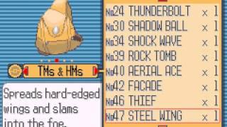 Pokemon Ruby - Vizzed.com GamePlay Gym #7 - User video