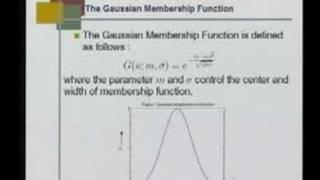 Module 2 Lecture 1 Fuzzy sets A Primer