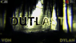 PLAYING OUTLAST ON THE SCARIEST MODE (WHILE H*GH)