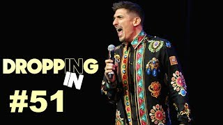 NYC's Most Dangerous Comedy Rooms & Selling Out Town Hall | Dropping In #51