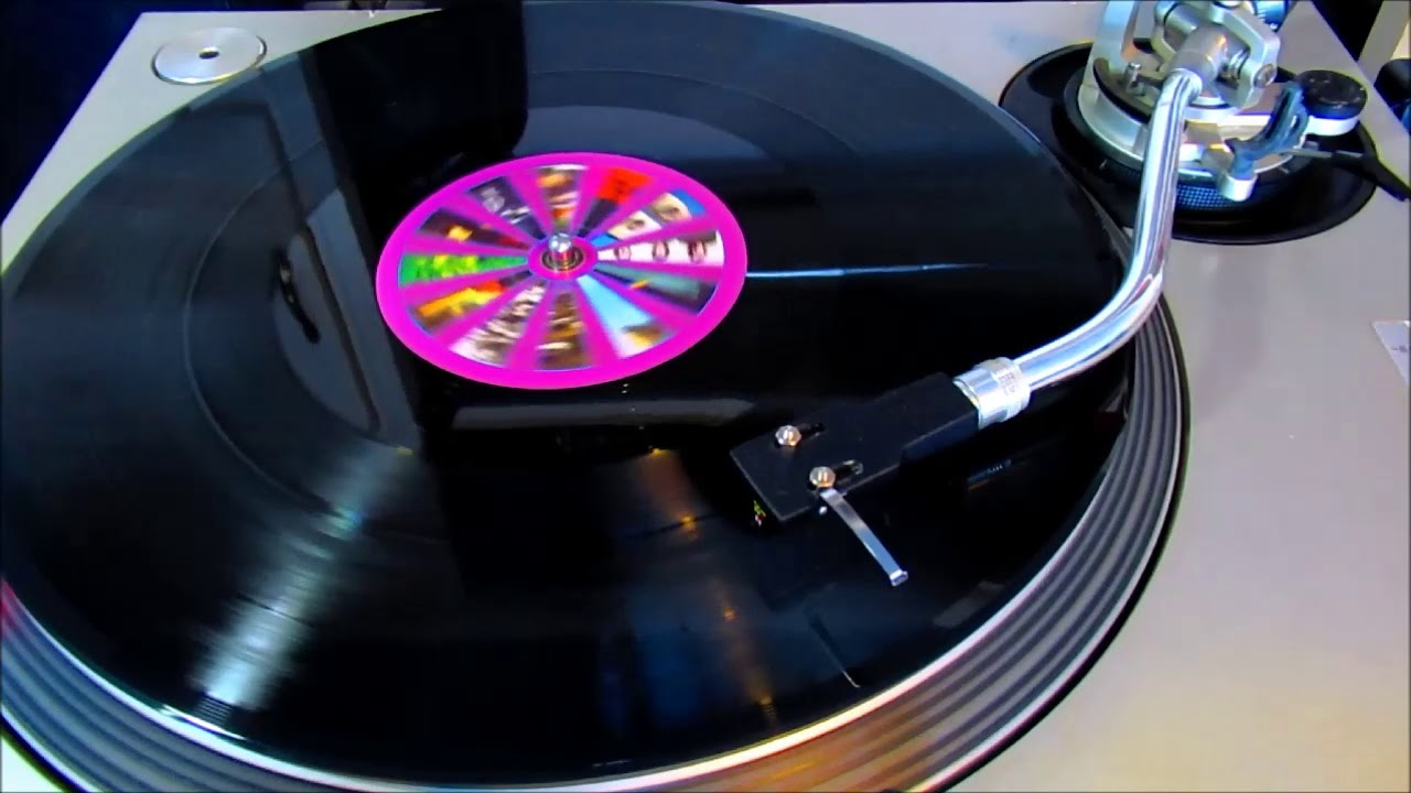 Echoes The Best Of Pink Floyd DISC 2 Vinyl Edition - YouTube