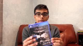 PS4 Batman: Arkham Knight & $100 Charity Giveaway! ( 1 WEEK LEFT)