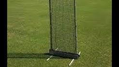 Senior Softball (Pitch Safe Pitching Screens)