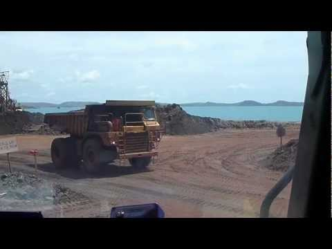 Best Haul Truck Job - Cockatoo Island, West Kimberley, WA