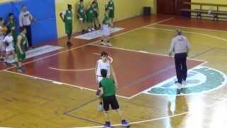 Come allenare la Categoria Esordienti (under 13) nel Minibasket (2/2)