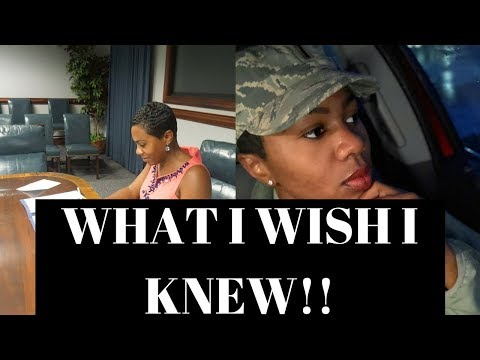 Air Force Nurse Life Update: What I Wish I'd Known!