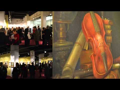 Cincinnati Art Galleries | Friends of CCM