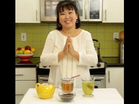 how to make jun tea video