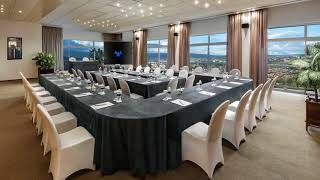 Hotel des Mille Collines - Kigali - Rwanda