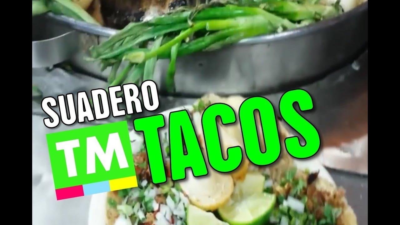 Mexico City Street Food Youtube
