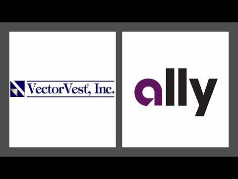 TradeNow With Ally Invest Using VectorVest 7