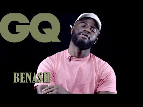 Youtube: Les punchlines de Benash: Booba, Soprano, Cardi B… | GQ
