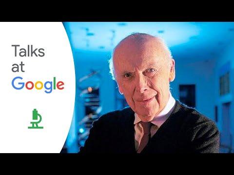 Authors@Google: James Watson